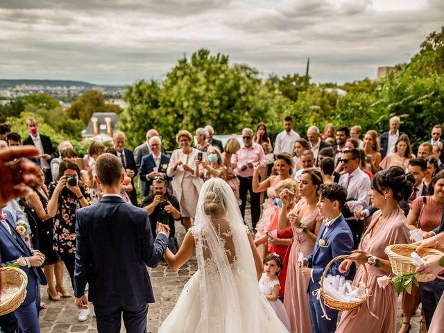 Le mariage de Pierre et Mélanie à Montmorency, Val-d'Oise 26