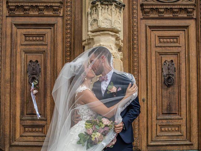 Le mariage de Pierre et Mélanie à Montmorency, Val-d'Oise 35