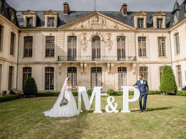 Le mariage de Pierre et Mélanie à Montmorency, Val-d'Oise 36