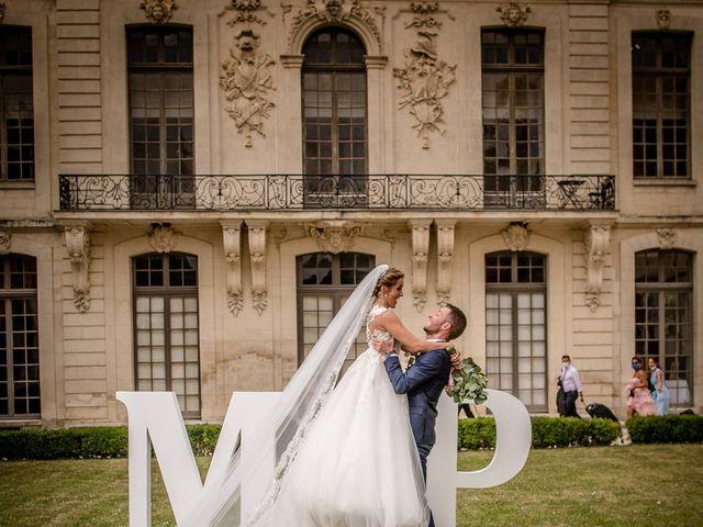Le mariage de Pierre et Mélanie à Montmorency, Val-d'Oise 37