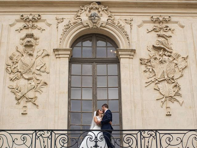 Le mariage de Pierre et Mélanie à Montmorency, Val-d'Oise 41