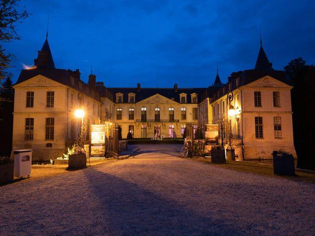 Le mariage de Pierre et Mélanie à Montmorency, Val-d'Oise 43