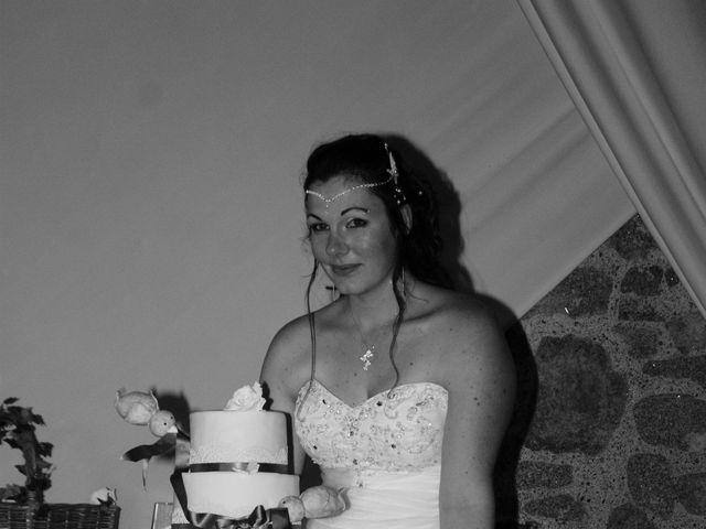 Le mariage de Fabien et Priscillia à Chauché, Vendée 28