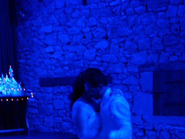 Le mariage de Fabien et Priscillia à Chauché, Vendée 30