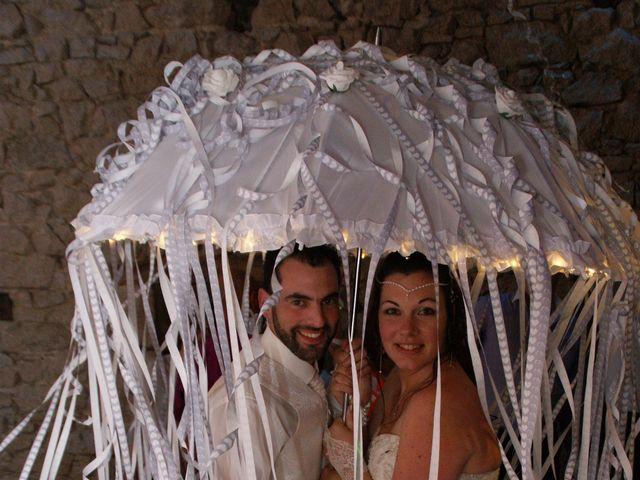 Le mariage de Fabien et Priscillia à Chauché, Vendée 31