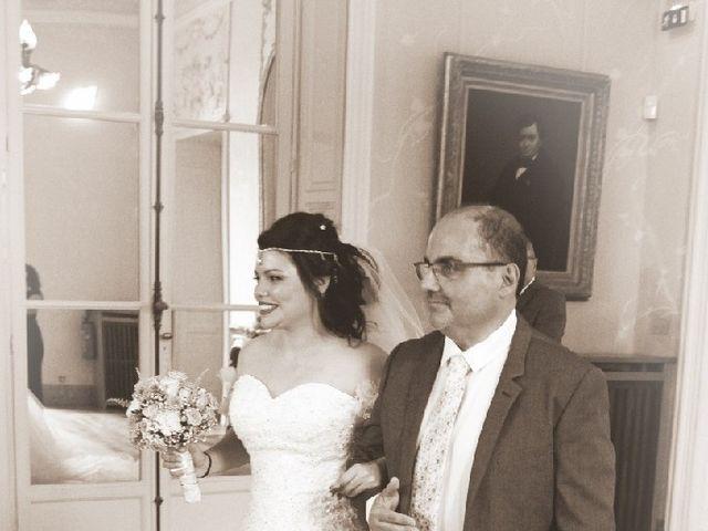Le mariage de Sitail et Maggy à Épinay-sur-Seine, Seine-Saint-Denis 6