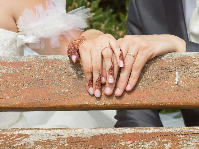 Le mariage de Sitail et Maggy à Épinay-sur-Seine, Seine-Saint-Denis 7