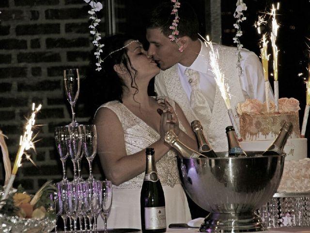 Le mariage de Sitail et Maggy à Épinay-sur-Seine, Seine-Saint-Denis 8
