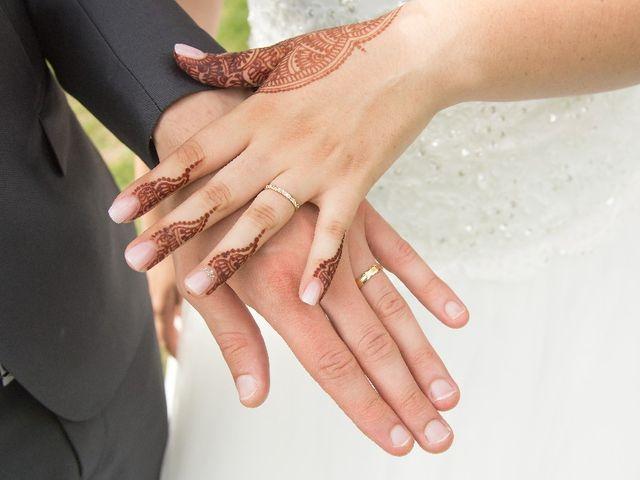 Le mariage de Sitail et Maggy à Épinay-sur-Seine, Seine-Saint-Denis 9