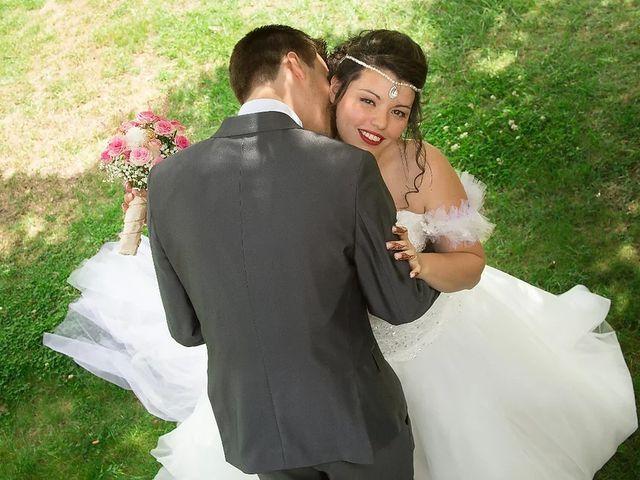 Le mariage de Sitail et Maggy à Épinay-sur-Seine, Seine-Saint-Denis 1