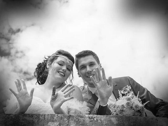 Le mariage de Maggy et Sitail