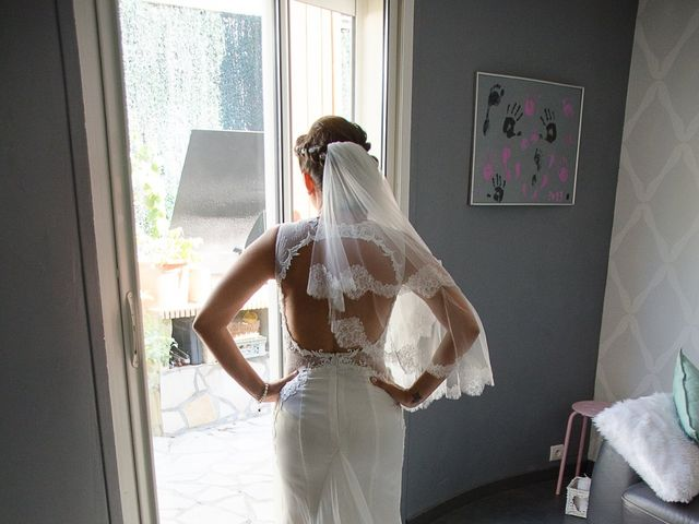 Le mariage de Stéphane et Célia à Nice, Alpes-Maritimes 6