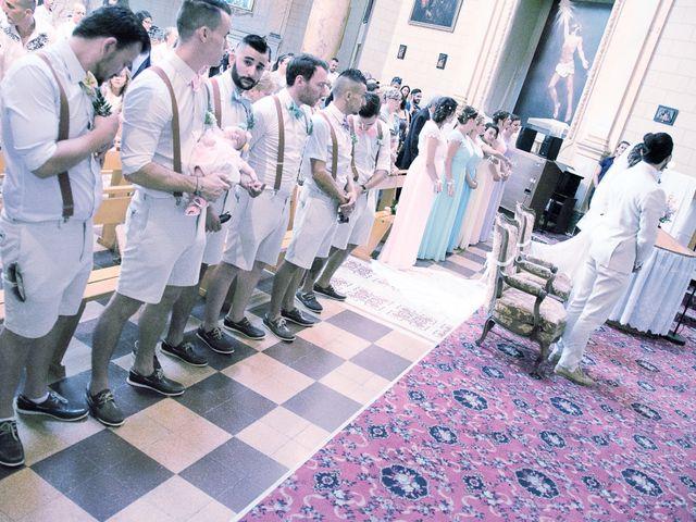 Le mariage de Stéphane et Célia à Nice, Alpes-Maritimes 17