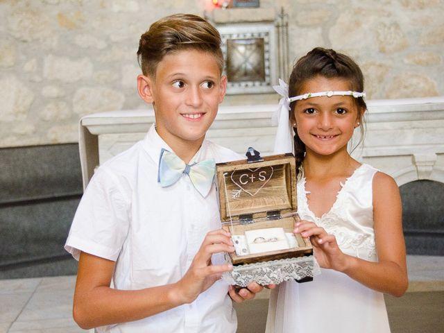 Le mariage de Stéphane et Célia à Nice, Alpes-Maritimes 20