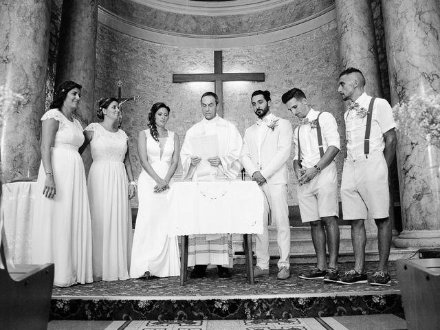 Le mariage de Stéphane et Célia à Nice, Alpes-Maritimes 23