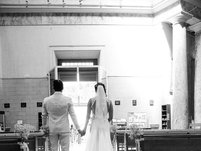 Le mariage de Stéphane et Célia à Nice, Alpes-Maritimes 24