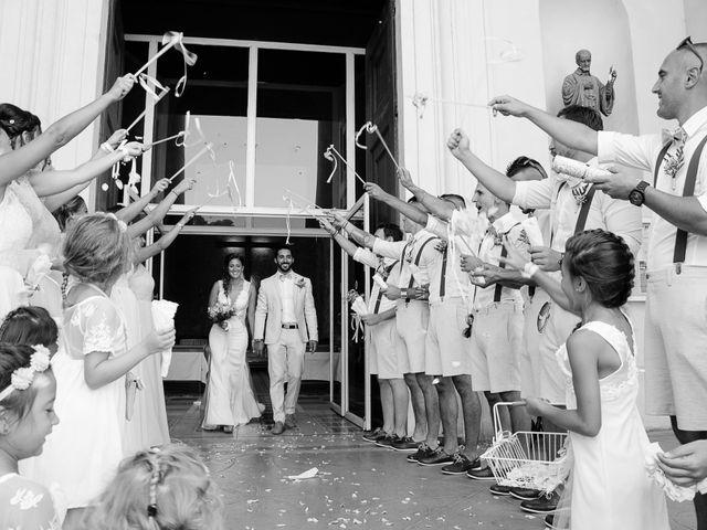 Le mariage de Stéphane et Célia à Nice, Alpes-Maritimes 27