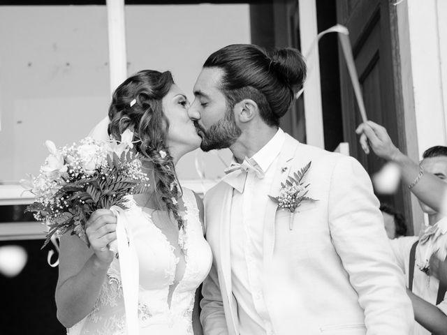 Le mariage de Stéphane et Célia à Nice, Alpes-Maritimes 28