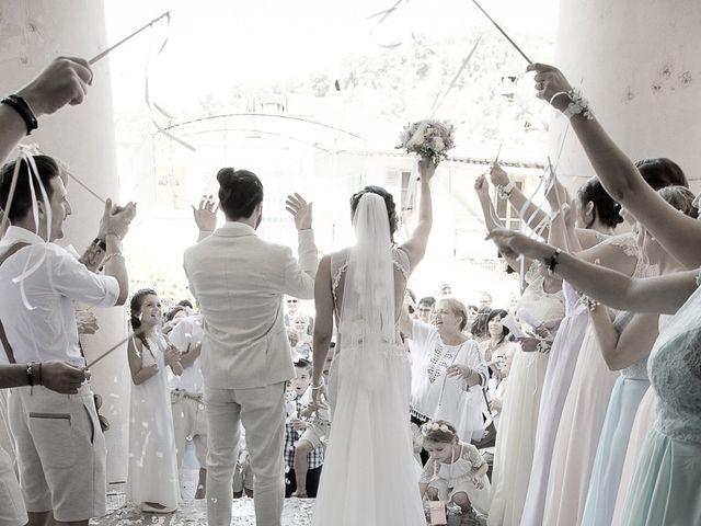 Le mariage de Stéphane et Célia à Nice, Alpes-Maritimes 29