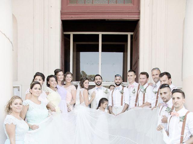 Le mariage de Stéphane et Célia à Nice, Alpes-Maritimes 1