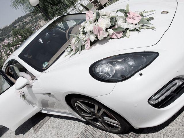 Le mariage de Stéphane et Célia à Nice, Alpes-Maritimes 30