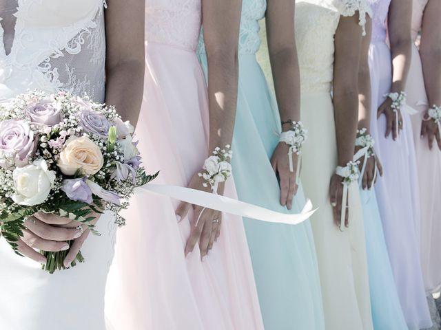 Le mariage de Stéphane et Célia à Nice, Alpes-Maritimes 34