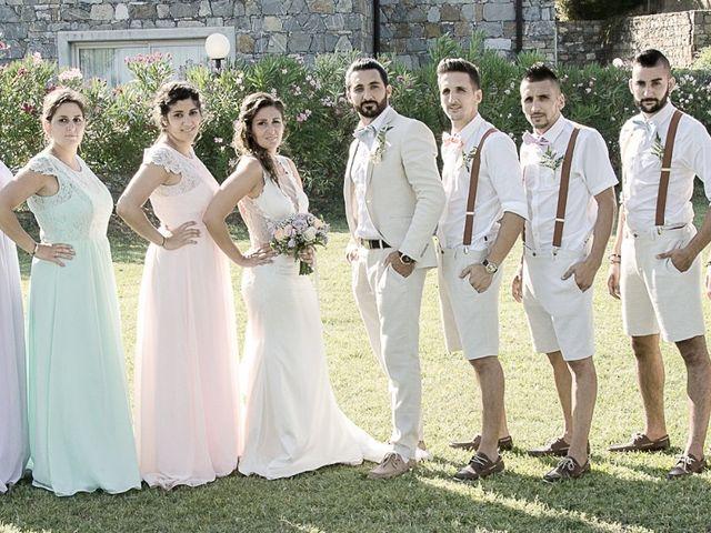 Le mariage de Stéphane et Célia à Nice, Alpes-Maritimes 35