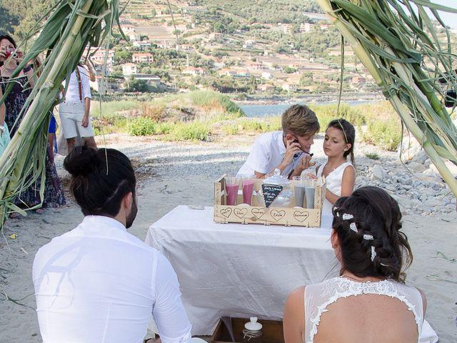 Le mariage de Stéphane et Célia à Nice, Alpes-Maritimes 49