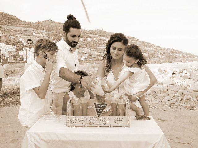 Le mariage de Stéphane et Célia à Nice, Alpes-Maritimes 50