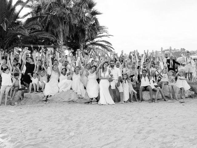 Le mariage de Stéphane et Célia à Nice, Alpes-Maritimes 52