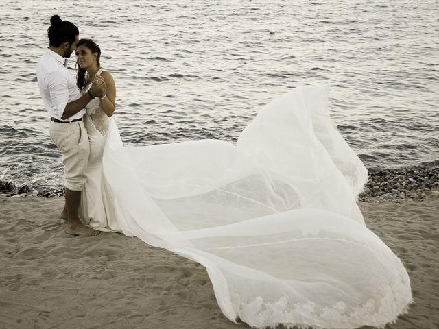 Le mariage de Stéphane et Célia à Nice, Alpes-Maritimes 2