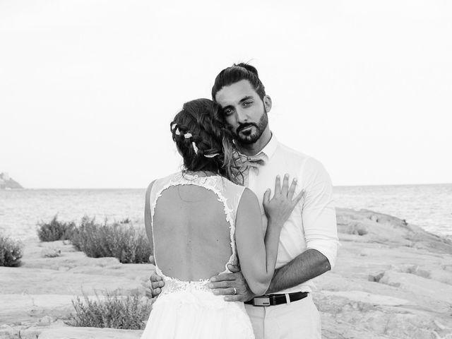 Le mariage de Stéphane et Célia à Nice, Alpes-Maritimes 61