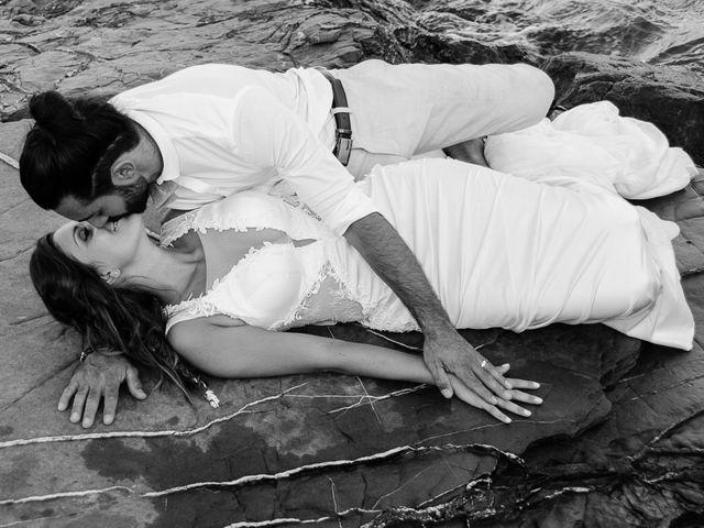 Le mariage de Stéphane et Célia à Nice, Alpes-Maritimes 62
