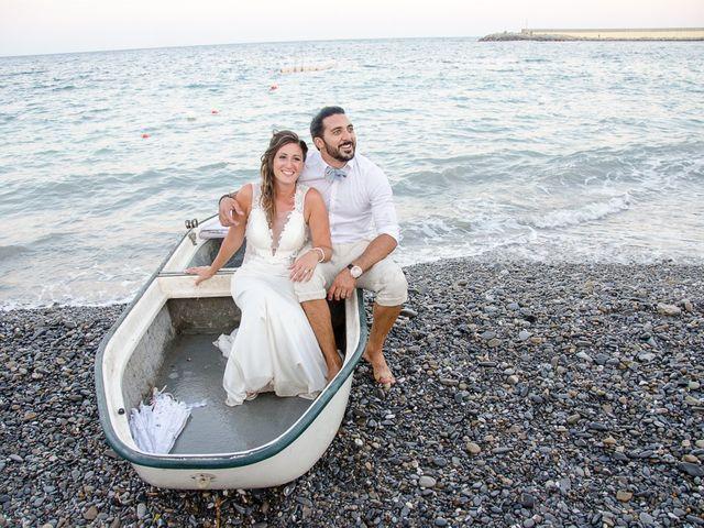 Le mariage de Stéphane et Célia à Nice, Alpes-Maritimes 66