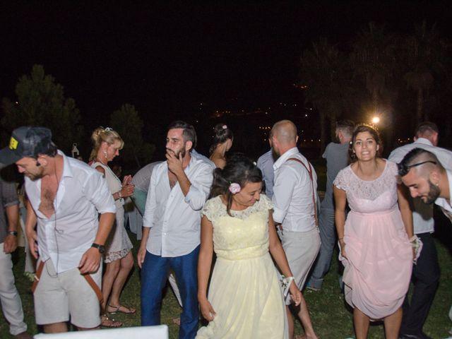 Le mariage de Stéphane et Célia à Nice, Alpes-Maritimes 69