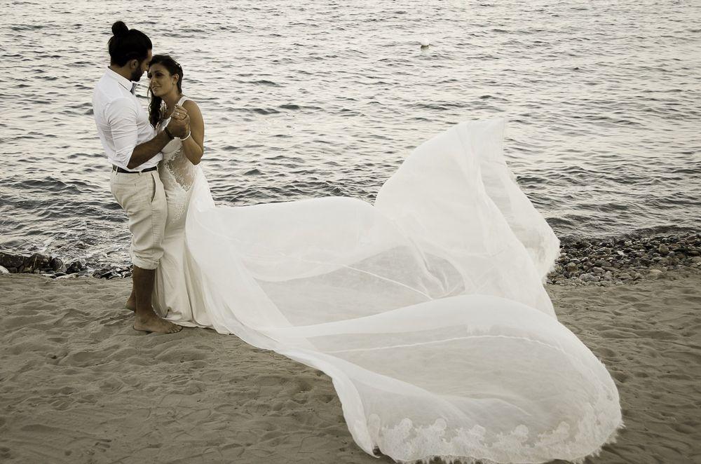 4 mariages pour 1 lune de miel : la photo de couple 2