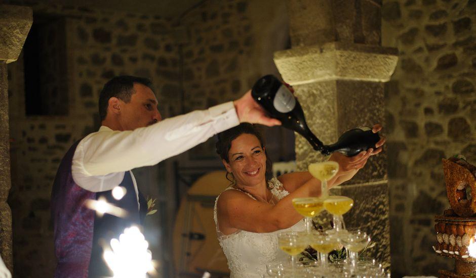 Le mariage de Bertrand et Marion  à Vidauban, Var