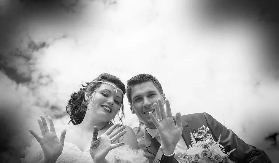 Le mariage de Sitail et Maggy à Épinay-sur-Seine, Seine-Saint-Denis