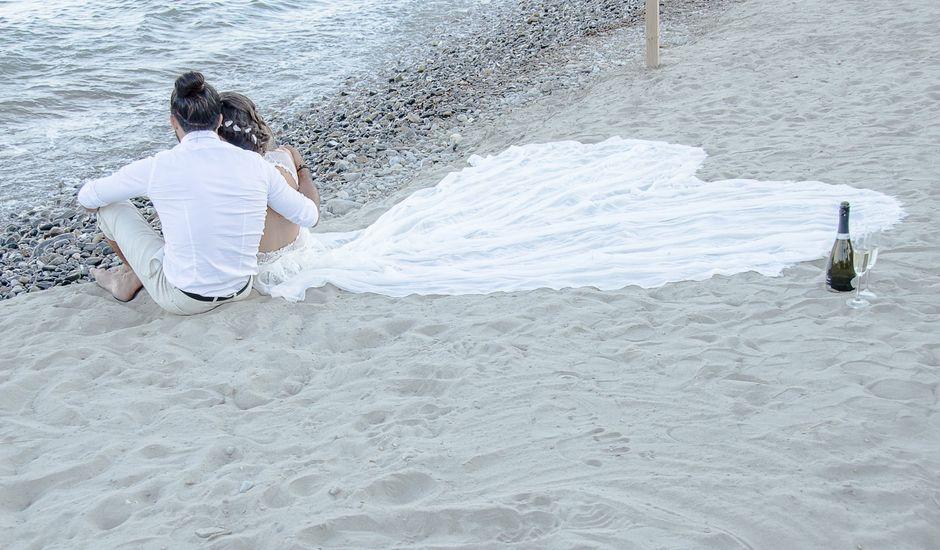 Le mariage de Stéphane et Célia à Nice, Alpes-Maritimes