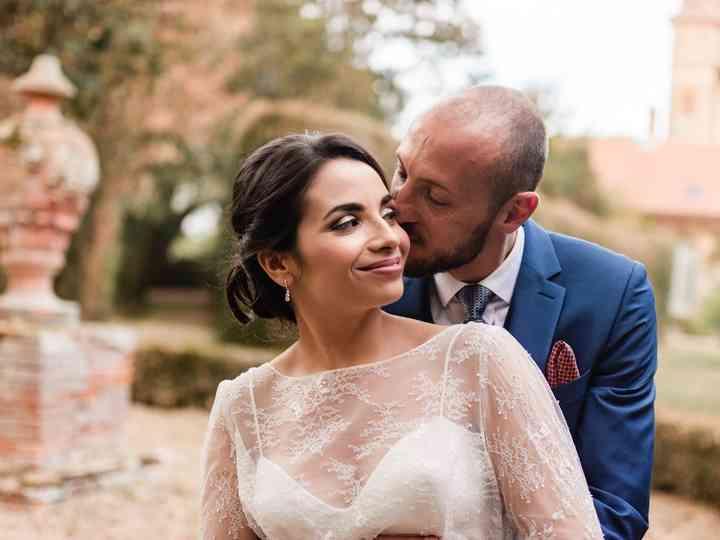 Le mariage de Samira et Kévin