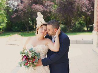 Le mariage de Sophie et Jonathan