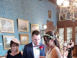 Le mariage de Amélie   et Nicolas 1