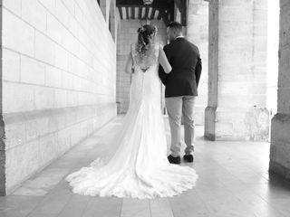 Le mariage de Amélie   et Nicolas