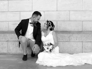 Le mariage de Amélie   et Nicolas 3