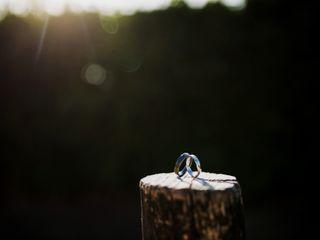Le mariage de Camille et François 2