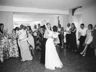 Le mariage de LUBA et OLIVIER 1