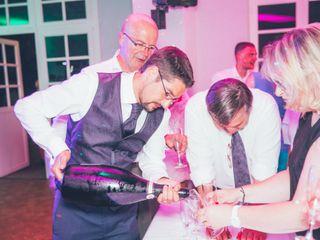 Le mariage de LUBA et OLIVIER 3