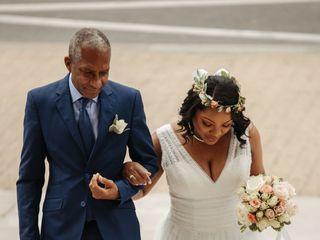 Le mariage de Anaïs et Sylvain 2