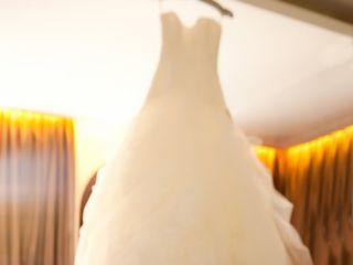 Le mariage de Eireen et Ralf 2