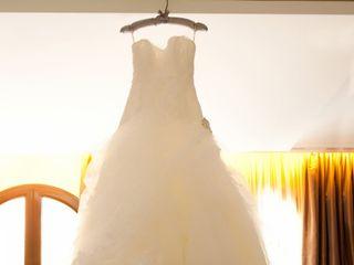 Le mariage de Eireen et Ralf 3